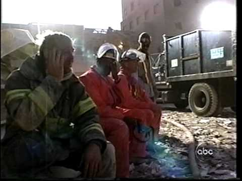 Report from Ground Zero (2002, full length)
