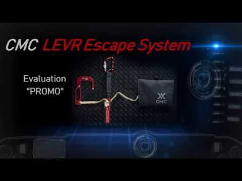 CMC LEVR Escape System