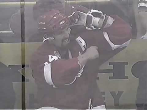 Shanny taunt