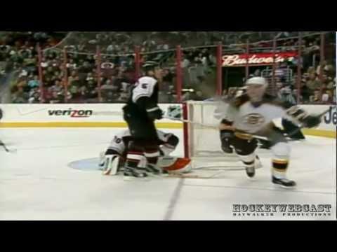 Top 10 NHL Dangles