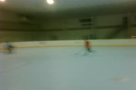 Fate sealing shootout goal (vegas 2009)