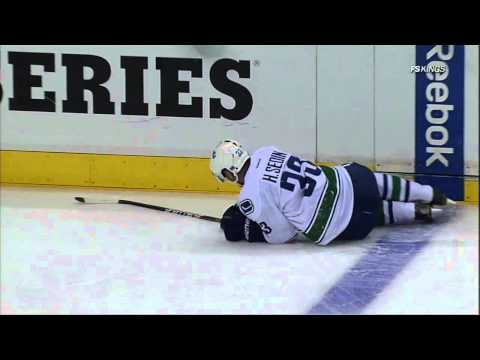 All you need to know about the Vancouver Canucks in 11 seconds
