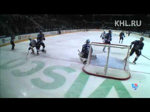 Evgeni Malkin extraordinary goal