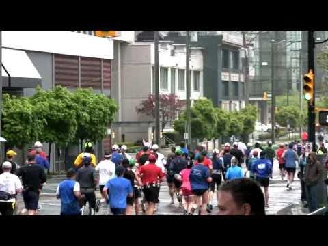 Vancouver BMO Marathon 2010   a RAVEN Production