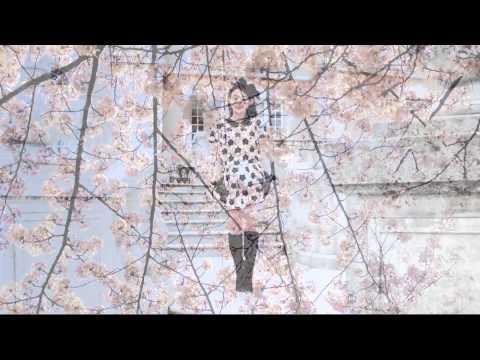 MY LIFE - Thomas and W.E.V. - Cherry Blossom/Sakura Otaku version 桜オタク - iPhone Music Video 花見