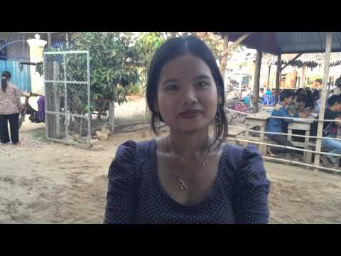 care for cambodia チャリティ