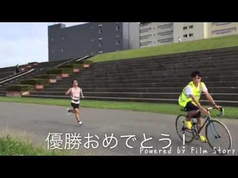 戸田橋エコマラソン2015/6/20