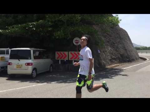第3回佐木島エコマラソン