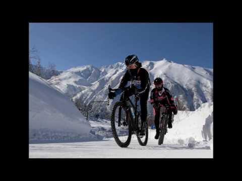 Snow Biking Season 2016-2017