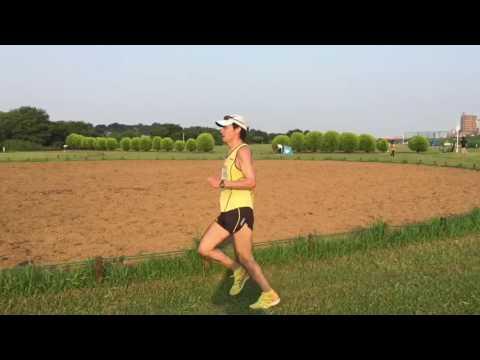 第2二子玉エコマラソン