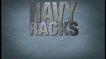 Navy Racks - USS Sampson