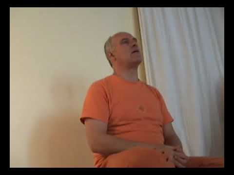 Swami Atma: Antahkarana - the structure of the mind according to yoga