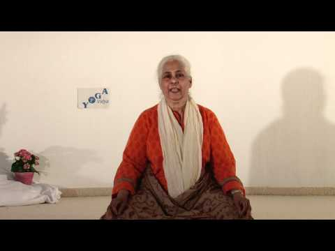 What is the Higher Meaning of Yoga? Leela Mata answers