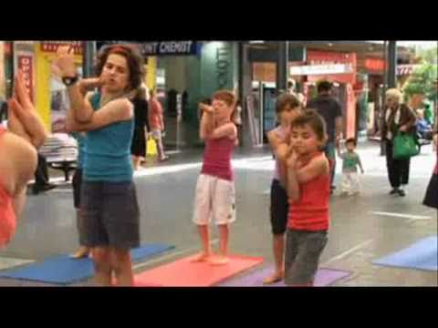 "SAVASANA :YOGA BUBBLE"" by jvgmusic KIDS YOGA SONGS YOGA EDUCATION"