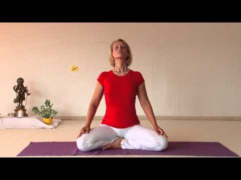 Advanced Murccha Pranayama - for Joy and Peace of Mind