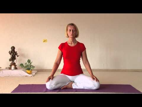 Plavini Pranayama - Breathing Exercise for higher Awareness