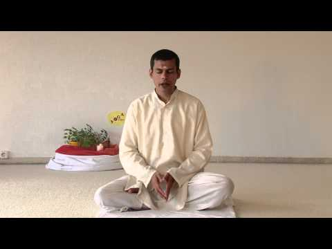 Sankara Invocation Mantra - Recitation by Harilalji
