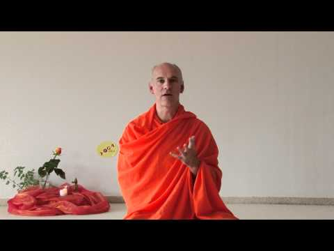 How did you start with Yoga - Swami Atma answers