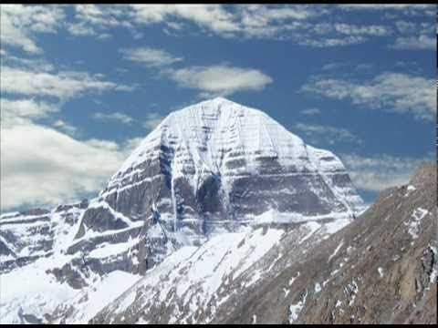 Flying Mystics - Mount Kailash