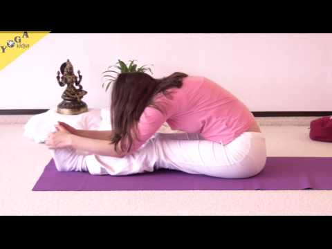 Yoga Class Chakra Concentration 20 Minutes