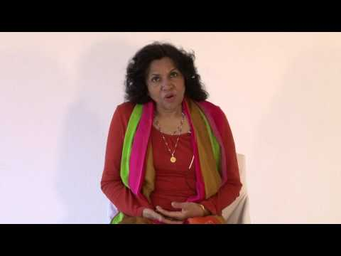 Dr. Nalini Sahay tells some stories about Ganesha