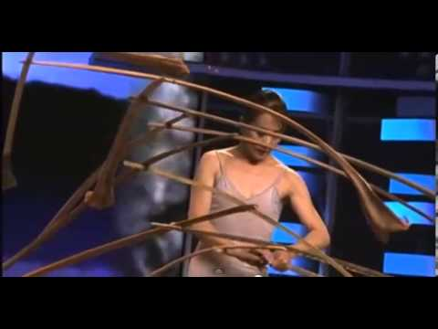 The Incredible Power Of Concentration - Miyoko Shida
