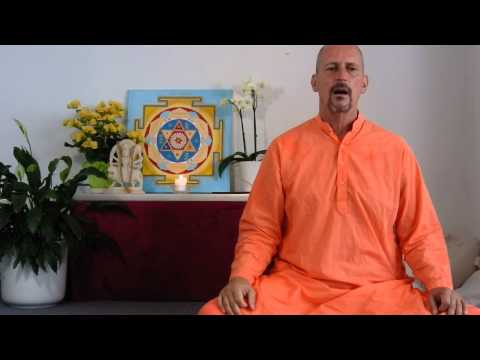 Teaching as a Traveling Swami