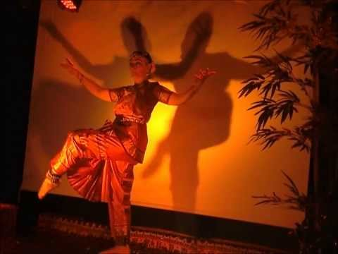 Indian Dance Creations 2013 Lalitha Devi