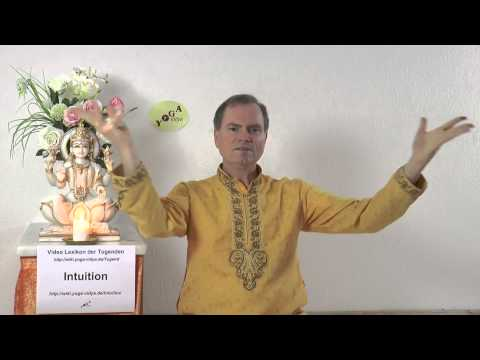 Intuition - Sukadevs Yoga-Video-Lexikon der 1008 Tugenden