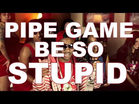 """""""PIPE GAME"""" FlyBoy K-40 (Official Music Video)"""