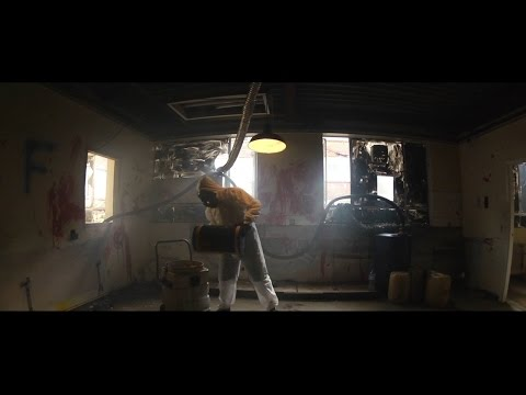 SITES - Headliner [Official Video] @rawsites