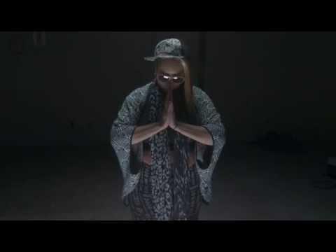 SUPA P - Bar God (Official Music Video)