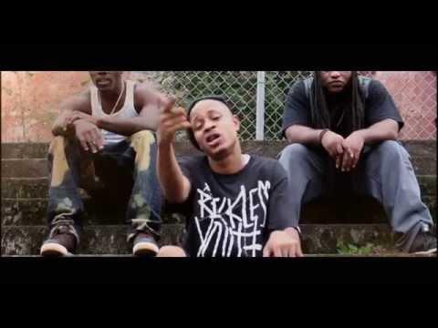 Merc Durt - N Love With Da Trap (Official Video)