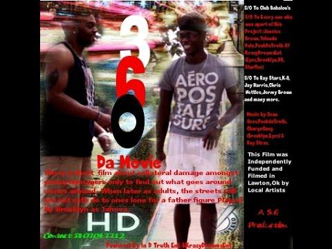 Official 360 Da Movie (2015 Released)