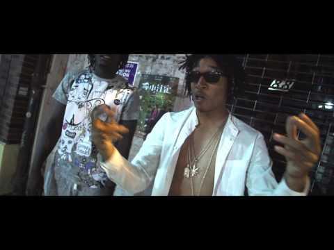Butta - Trap Boomin' (Official Video)