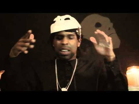 "J Rag$ ""Crazy"" (Promo Video) shot by Luni Films"