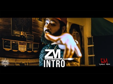 Zipps Mcgee - Intro [Official Music Video]