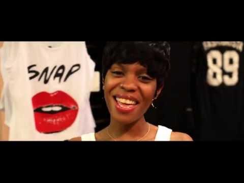 "New R&B Artist Kori Black - ""Petty"" (Official Video)"