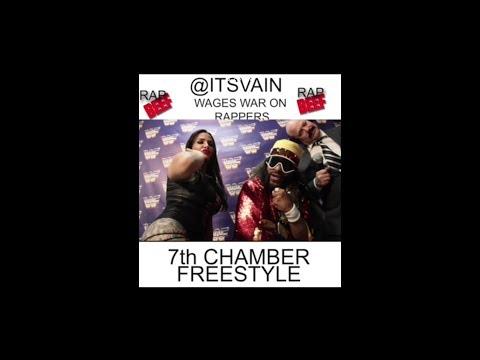 [Video] @itsVain '7th Chamber' (Randy Savage Tribute)