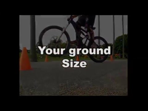 Mtb trial tutorial for various rock one 300416