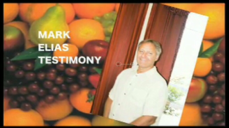 MARK ELIAS TESTIMONY (30 DAY CHALLENGE)