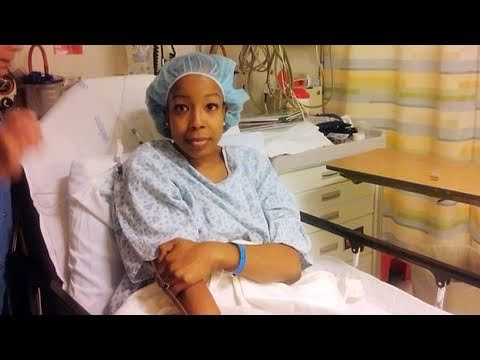 Living with Sickle Cell Disease