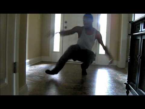 Footwork Practice