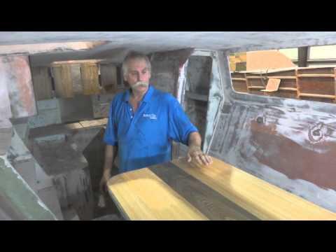 Ariki 48 Sailing Catamaran | Build Update | 29 December 2013