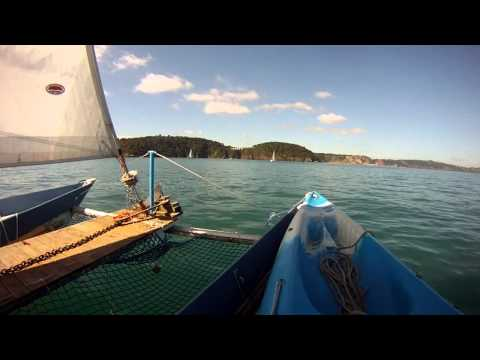 Dartmouth Regatta 2014