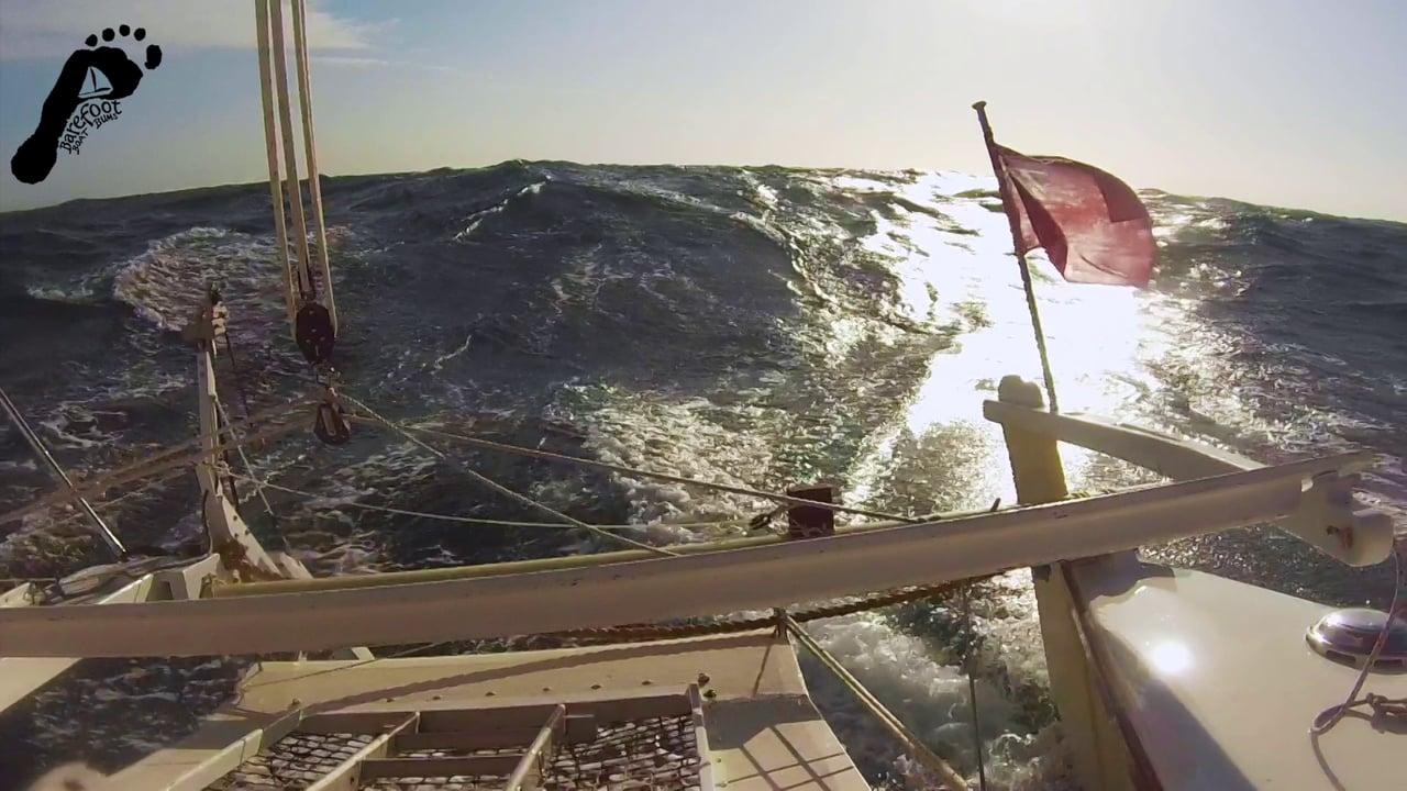Barefoot Boat Bums Gleda Episode 2