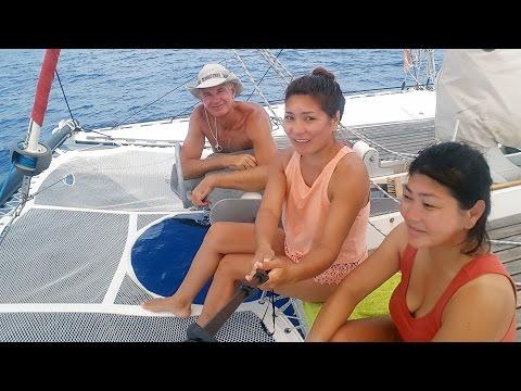 01 First Ocean Voyage