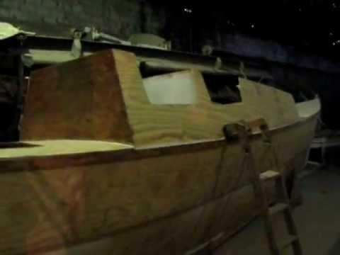 TikiRio - Catamaran Polinésio - Tiki 30 - James Wharram