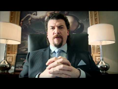 Kenny Powers - K-Swiss CEO video (Uncensored)