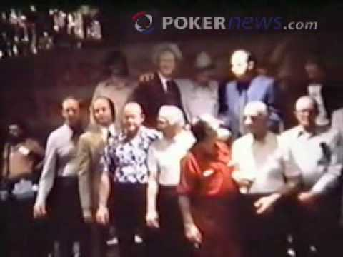 40 Years of WSOP - Part 1 of 3
